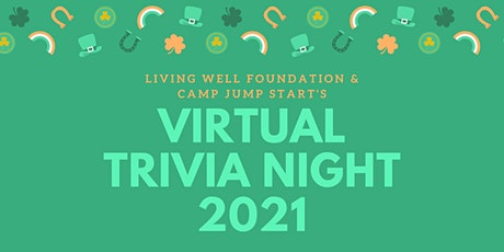 2021 Virtual Trivia Night tickets
