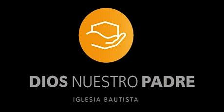 Reunión DNP DOMINGO -   1O:00hs entradas