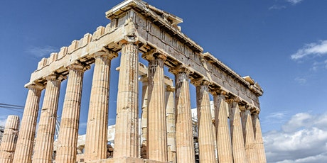 Virtual  Tour of the Acropolis of Athens (with a Stopover in Santorini) tickets