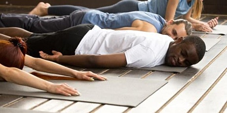 Somatic Movement 6 Week Introduction Course tickets