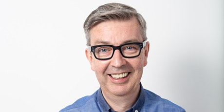 The Road to Bakeoff and Beyond with Howard Middleton tickets