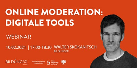 Online Moderation: Digitale Tools Tickets