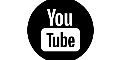 Essentials of YouTube - 3 hour course tickets
