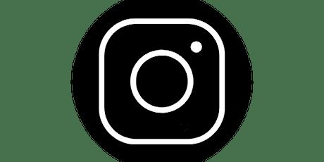Essentials Instagram - 3 Hour Course tickets