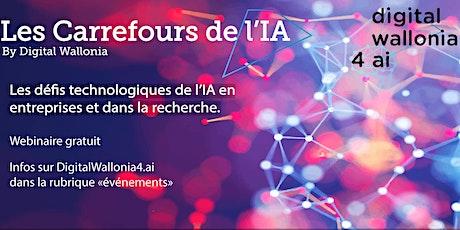 Les Carrefours de l'IA - février 2021 billets