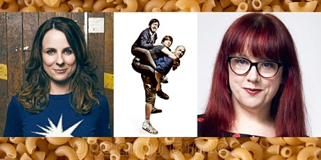 Pappy's Flatshare Slamdown w/ Cariad Lloyd and Angela Barnes tickets