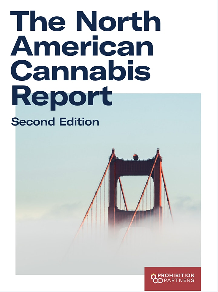 The North American Cannabis Report | Live Launch image