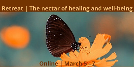 Retreat | The Nectar of Healing and well-being tickets