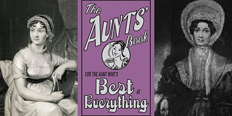 Digital Lecture: Aunts: In Fact & Fiction tickets
