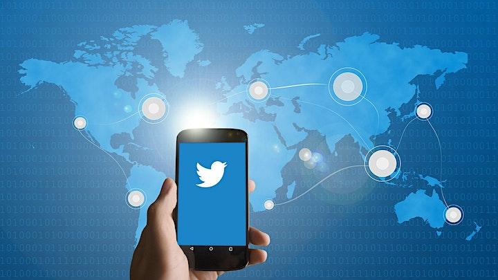 Twitter-Lernreise Infoveranstaltung: Bild