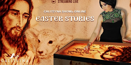 Easter Tales at Visual Art Theatre Online tickets