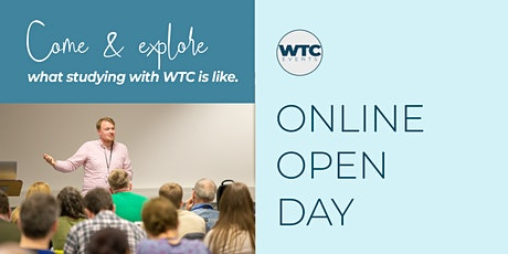 WTC Open Day (Afternoon Session) tickets