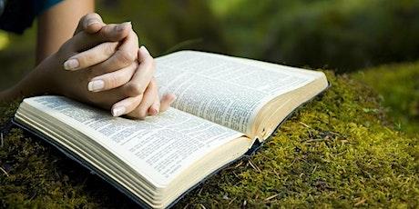 What if prayer really was conversation? biglietti