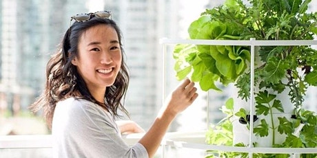 Eat the Rainbow: Growing Food at Home in Urban/Suburban Environments tickets