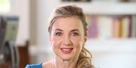 Virtual Forum: Meet and Greet with Dr. Caroline Appovian! tickets