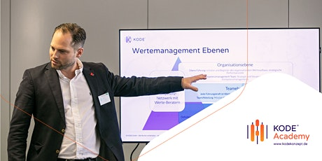 Werte und Wertemanagement (Tagesworkshop), Berlin, 28.09.2021 Tickets