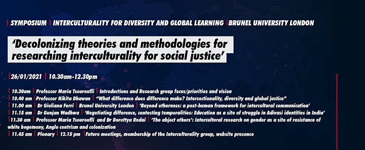Decolonizing theories and methodologies for researching (...) image