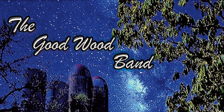 The Good Wood Band Album Release w/ Them Vagabonds & Cowford Town Band tickets