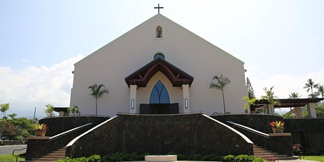 St. Michael Virtual Lenten Retreat tickets