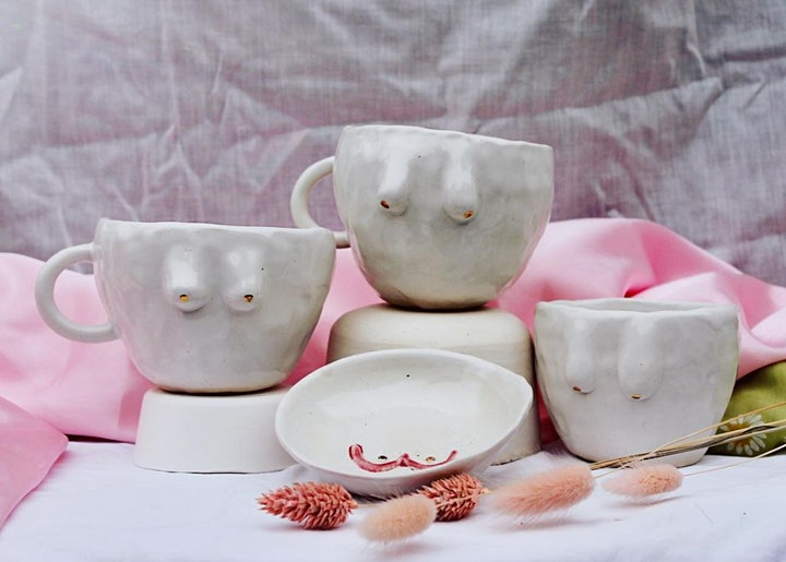 Online Craft Fair - London Makers Market image