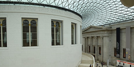Treasures of the British Museum tickets