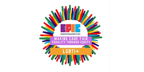 Making Care Fair, Equality through Equity - LGBTI+ tickets