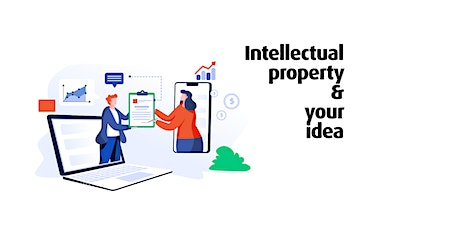 Intellectual property & your idea tickets