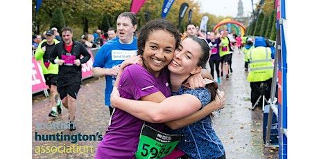 Great Scottish Run in Glasgow for Scottish Huntington's Association tickets