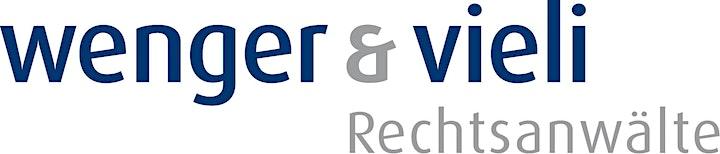 Inputreferat & kostenlose Rechtsberatung mit Wenger & Vieli: Bild