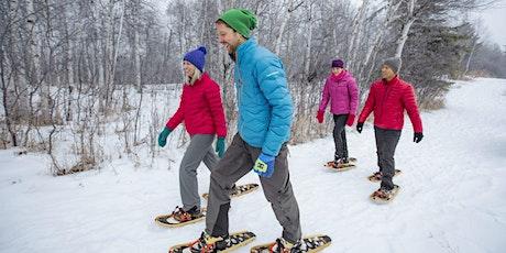 BON TEMPS - Snow Shoeing 2021 tickets