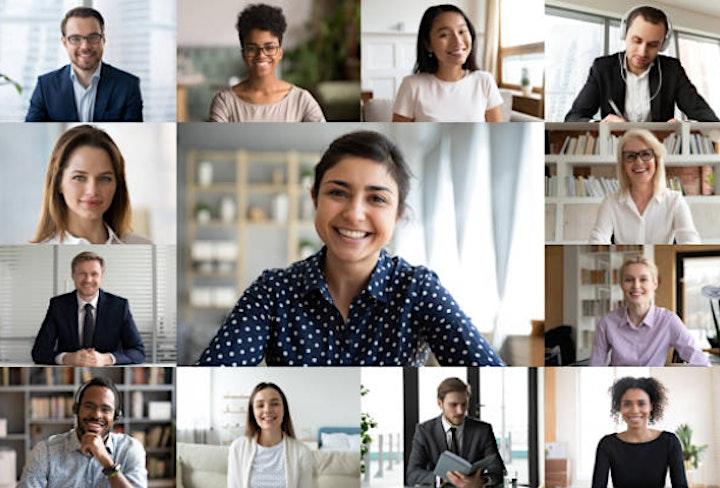 Image pour P'tits Dej du Club des créateurs et jeunes entreprises - Digital