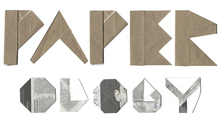 A Conversation with Paper Makers: Atelier Retailles image