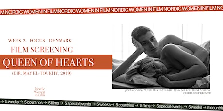 INCONVENIENT & OUTRAGEOUS WOMEN /Film Screening of QUEEN OF HEARTS tickets