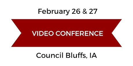 Love and Respect Video Marriage Conference - Council Bluffs, IA tickets
