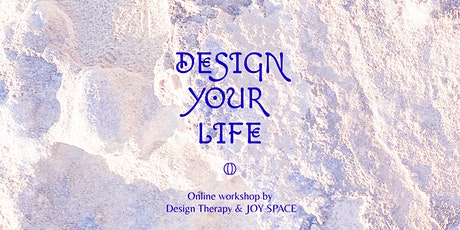 Design Your Life Workshop tickets