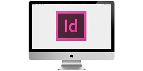 Introduction to Adobe InDesign tickets