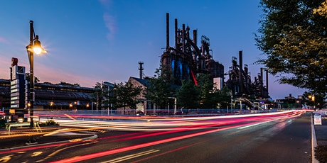"""Lehigh Valley Photography Group """"Into the Night Photography Workshop"""" tickets"""