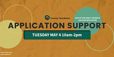 5/4 Application Support Session tickets