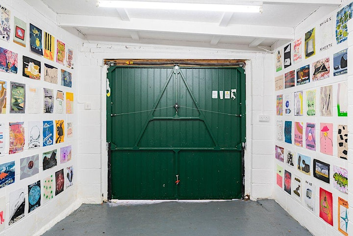 LDVA Editions: Emerging Artist-Led Spaces image