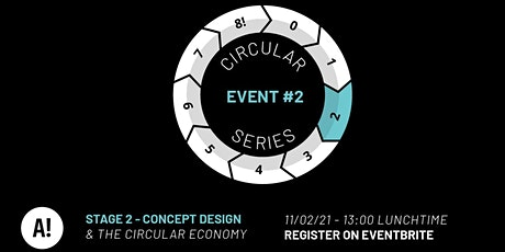 ACAN Circular Series : RIBA Stage 2, Concept Design tickets