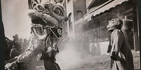 Celebrating the Lunar New Year: A Parade of Community Memories tickets