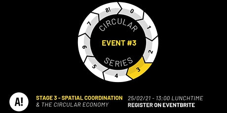 ACAN Circular Series : RIBA Stage 3, Spatial Coordination tickets