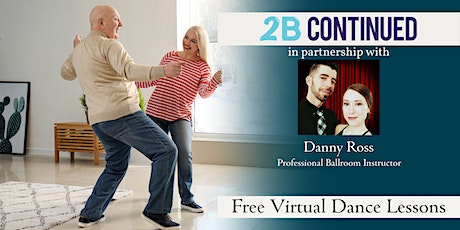 FREE virtual Ballroom Dance Lessons for Couples tickets