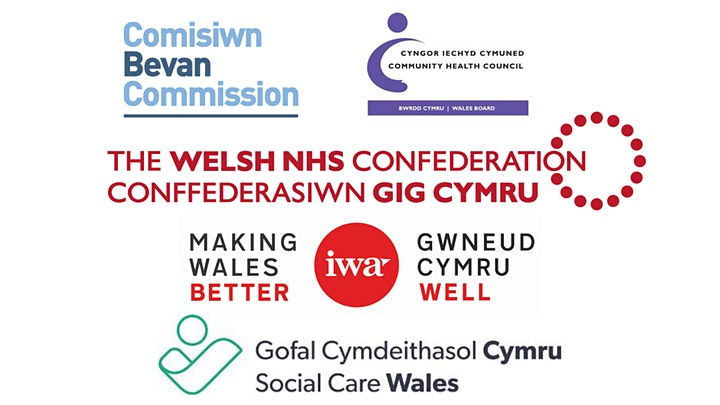 Doing things Differently -  Health and Care in Wales in 2021: Session One image