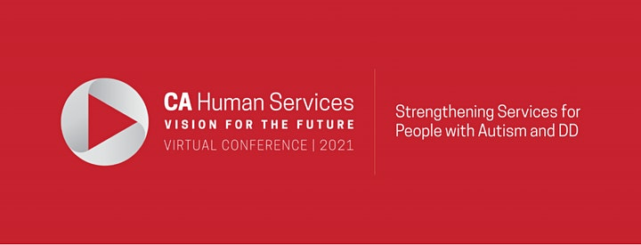 2021: Vision for the Future - CA's Annual Conference! Register NOW! image