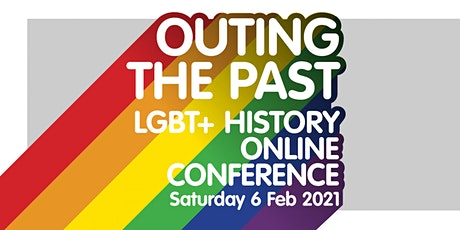 OUTing the Past Leeds 2021 tickets