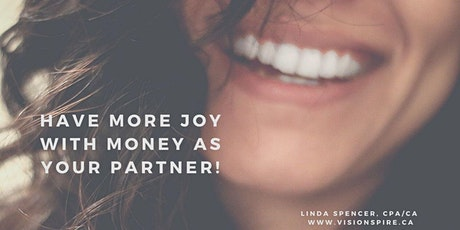 Money as Your Partner 1-day Intensive tickets