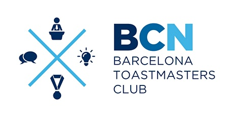 [online] BCN Toastmasters - English tickets
