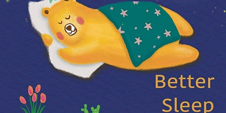 Better Sleep Meditation -Free online session tickets