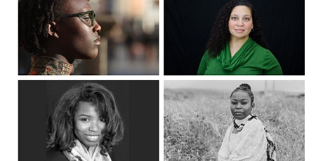 A Celebration of Women Poets marking Brigid's Day & Black History Month tickets